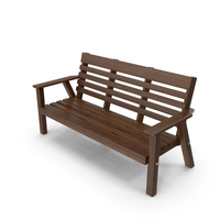 Bench Dark PNG & PSD Images
