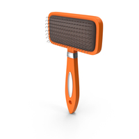 Hairbrush 4 PNG & PSD Images