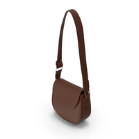 Womens Bag brown PNG & PSD Images