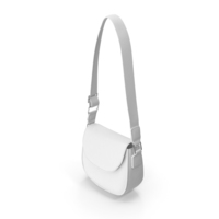 Womens Bag White PNG & PSD Images