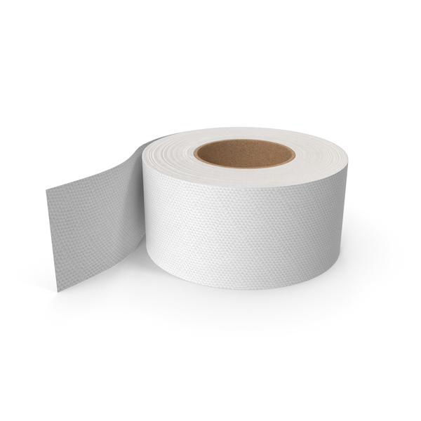 Jumbo Roll Toilet Tissue PNG & PSD Images