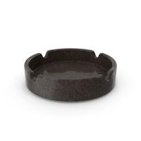 Granite ashtray PNG & PSD Images