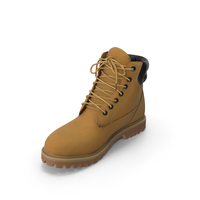 Mens Boots 2 PNG & PSD Images