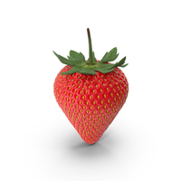 Strawberry PNG & PSD Images