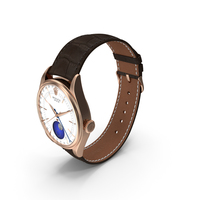 Rolex Cellini Moonphase PNG & PSD Images