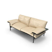 Sofa Leather PNG & PSD Images