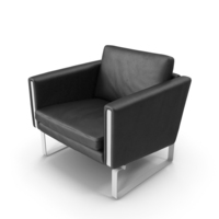 Leather Chair PNG & PSD Images