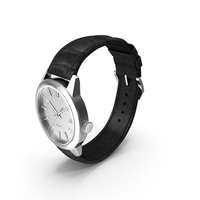 Classic Automatic Watch PNG & PSD Images