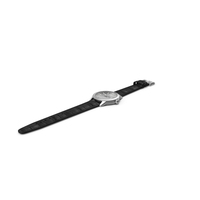 Classic Automatic Watch Open PNG & PSD Images