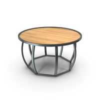 Coffee Little Table PNG & PSD Images