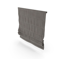 Roman Roller Shades PNG & PSD Images