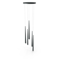 Vibia Slim Lamps PNG & PSD Images