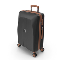 Travel Suitcase Bag PNG & PSD Images
