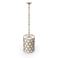 Chandelier Alexandra Narrow Hanging Shade PNG & PSD Images