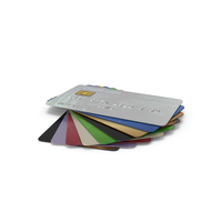 Credit Cards PNG & PSD Images