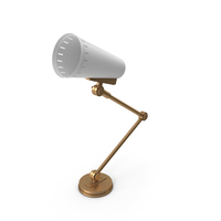 Antonio Adjustable Two Arm Wall Lamp PNG & PSD Images