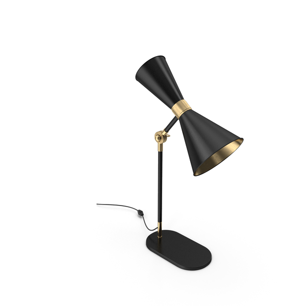 Delightful Cairo Table lamp PNG & PSD Images