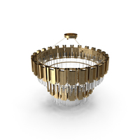 Zhongshan Laiting Big Chandeliers PNG & PSD Images