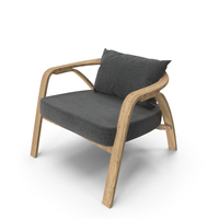 Grillo Armchair True Design PNG & PSD Images