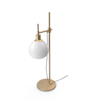 Table Lamp Maytoni Erich MOD221-01-G PNG & PSD Images