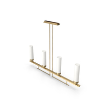 Hammerton Contemporary Linear Suspension PNG & PSD Images