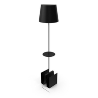 Floor Lamp ST Luce Portuno SLE301 PNG & PSD Images