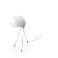 Lightyears Radon Nigra Table lamp PNG & PSD Images