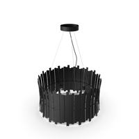 Craftmade Bastion Lamp PNG & PSD Images