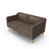Hustler Double Sofa by Jamni PNG & PSD Images