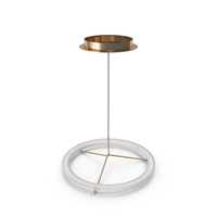 Vibia Halo Jewel Pendant Lamp PNG & PSD Images