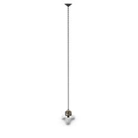 Hanging Lamp by Loft Design PNG & PSD Images