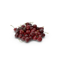 Sweet Cherry PNG & PSD Images