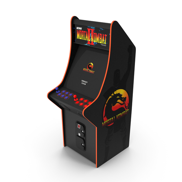 Arcade Game PNG & PSD Images