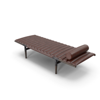 Day Bed PNG & PSD Images