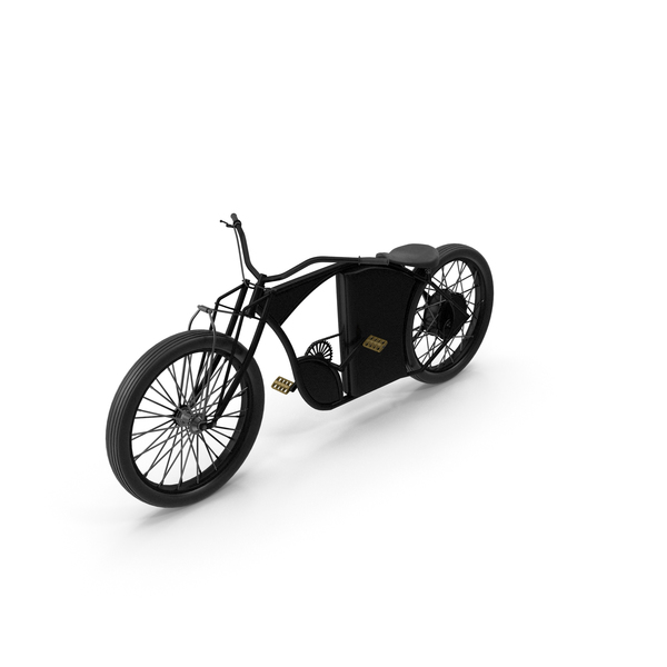 Electric Bicycles PNG & PSD Images
