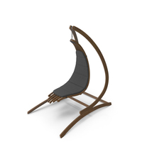 Hanging Swing Chair PNG & PSD Images