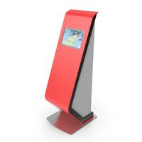 Information Kiosk PNG & PSD Images
