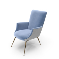 Chandler Chair PNG & PSD Images