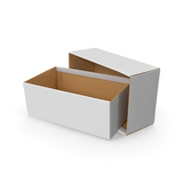 Cardboard Box Large PNG & PSD Images