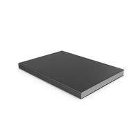 Book Black PNG & PSD Images