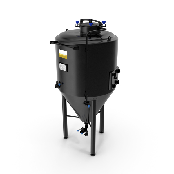 Brewery Fermentation Tank PNG & PSD Images