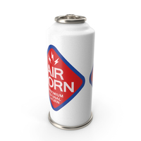 Sports Air Horn Bottle PNG & PSD Images
