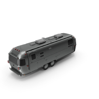 Travel Trailer PNG & PSD Images