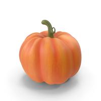 Cartoon Pumpkin PNG & PSD Images