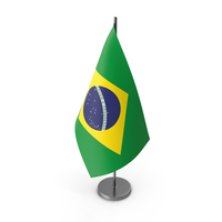 Table Flag Brazil PNG & PSD Images