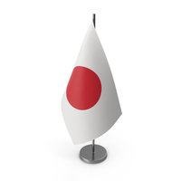 Table Flag Japan PNG & PSD Images