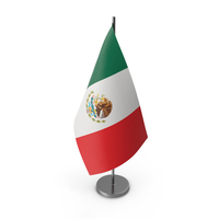 Table Flag Mexico PNG & PSD Images