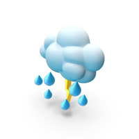 Storm PNG & PSD Images