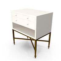 Nightstand Cathryn PNG & PSD Images