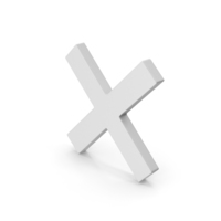 Symbol X Mark PNG & PSD Images
